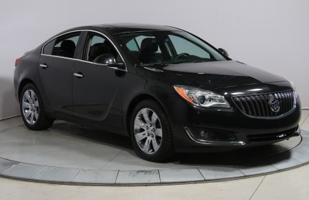 2014 Buick Regal TURBO PREMIUM A/C CUIR TOIT MAGS #0