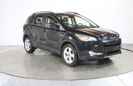 2015 Ford Escape SE A/C BLUETOOTH MAGS #0