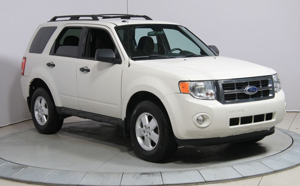 2012 Ford Escape XLT AUTO AC GR ELECT MAGS #0