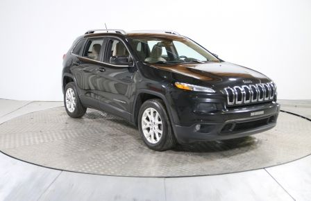 2015 Jeep Cherokee NORTH AUTO A/C BLUETOOTH MAGS #0