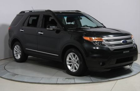 2014 Ford Explorer XLT A/C BLUETOOTH MAGS #0