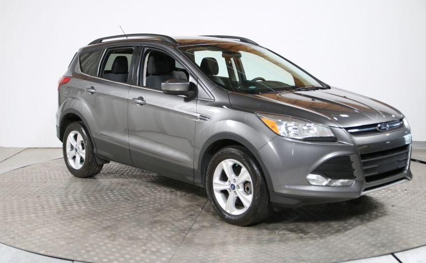 2014 Ford Escape SE AUTO A/C GR ELECT MAGS CAMERA RECUL BLUETOOTH #0
