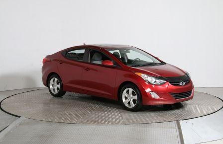 2012 Hyundai Elantra GLS AUTO A/C TOIT MAGS #0