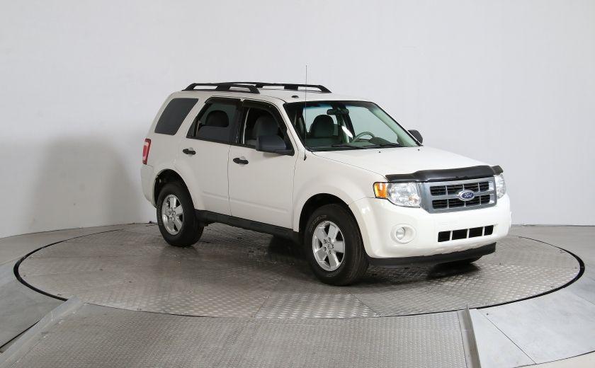 2010 Ford Escape XLT 4WD AUTO A/C GR ÉLECT MAGS #0