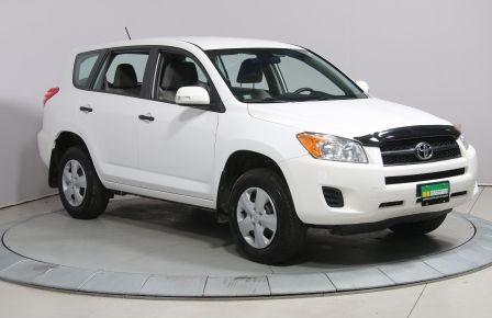 2011 Toyota Rav 4 AUTO A/C GR ELECTRIQUE #0