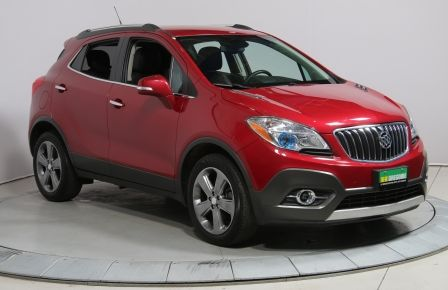 2014 Buick Encore A/C BLUETOOTH MAGS #0