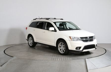 2015 Dodge Journey LIMITED A/C TOIT MAGS 7 PASSAGERS #0