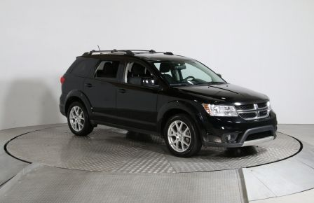 2015 Dodge Journey LIMITED A/C TOIT BLUETOOTH MAGS #0