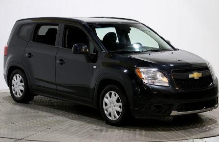 2012 Chevrolet Orlando 1LT AUTO A/C GR ÉLECT MAGS #0