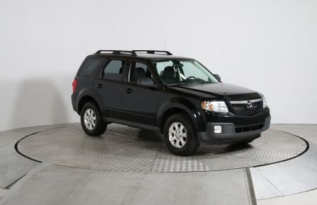 2010 Mazda Tribute GX A/C GR ÉLECT MAGS #0