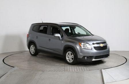 2013 Chevrolet Orlando 2LT AUTO A/C GR ÉLECT MAGS BLUETHOOT #0