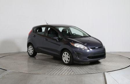2013 Ford Fiesta HATCHBACK SE AUTOMATIQUE A/C BAS KILOMÈTRAGE #0