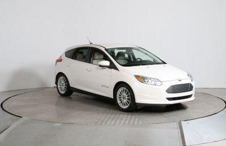 2014 Ford Focus ÉLECTRIQUE AUTO A/C MAGS CAM DE RECULE #0
