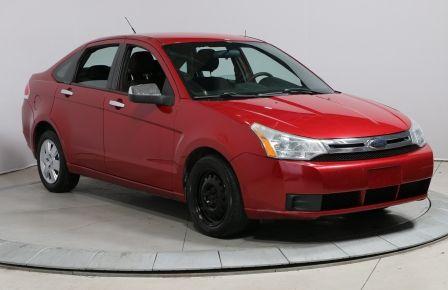 2009 Ford Focus SE AUTO A/C GR ELECT #0