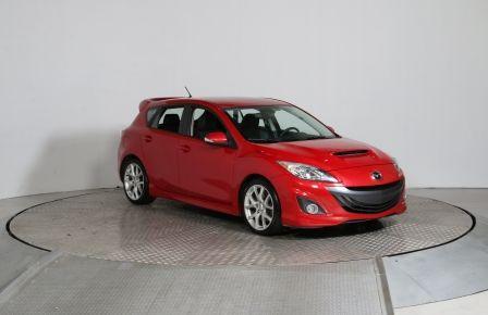 2011 Mazda 3 MAZDASPEED TURBO MAGS BLUETHOOT #0