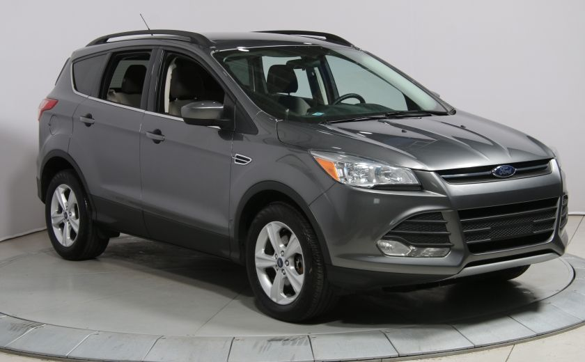 2014 Ford Escape SE 2.0 AWD CAMÉRA DE RECUL #0