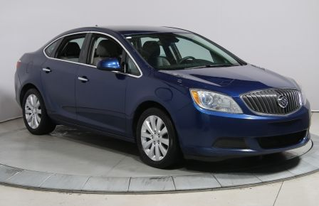 2013 Buick Verano A/C BLUETOOTH CUIR MAGS #0