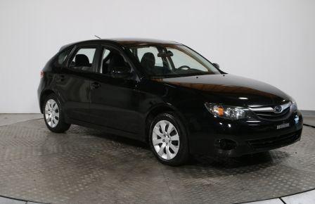 2011 Subaru Impreza 2.5i A/C GR ELECT #0
