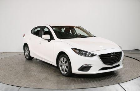 2014 Mazda 3 GX-SKY A/C GR ELECT #0