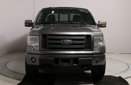 2010 Ford F150 FX4 4WD AUTO A/C CUIR TOIT MAGS #0