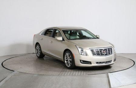 2013 Cadillac XTS AUTO A/C CUIR MAGS BLUETHOOT #0