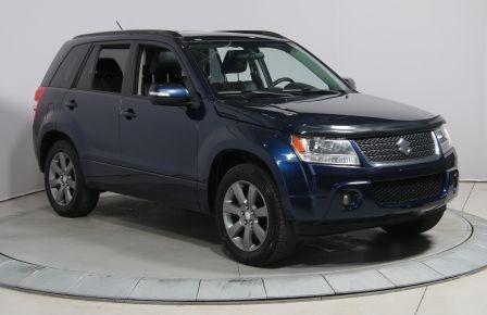 2011 Suzuki Grand Vitara 4X4-Cuir-A/C-Gr-Électrique #0