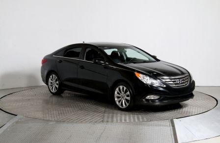 2013 Hyundai Sonata SE AUTO A/C CUIR TOIT MAGS BLUETOOTH #0