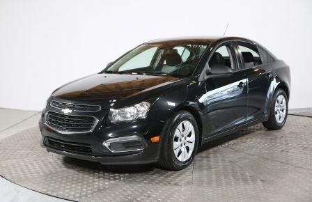2015 Chevrolet Cruze 1LS BAS KILOMÈTRAGE #0