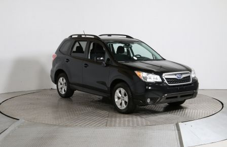 2015 Subaru Forester AUTO A/C BLUETOOTH MAGS #0