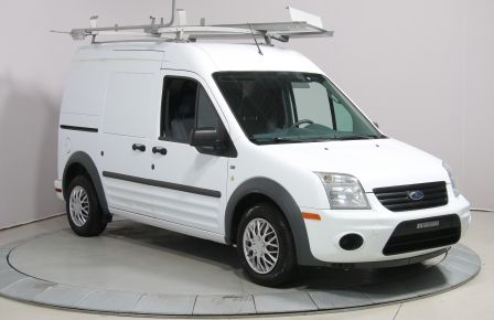 2011 Ford Transit Connect XLT #0