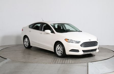 2014 Ford Fusion SE A/C GR ELECT MAGS #0