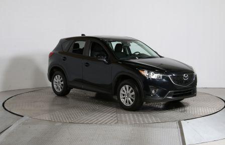 2015 Mazda CX 5 GS A/C TOIT BLUETOOTH MAGS #0