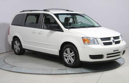 2010 Dodge GR Caravan SE A/C MAGS GR ELECTRIQUE #0