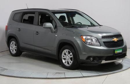 2012 Chevrolet Orlando A/C BLUETOOTH MAGS #0
