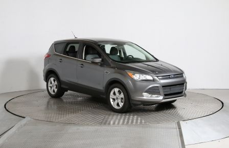 2014 Ford Escape SE A/C GR ELECT #0
