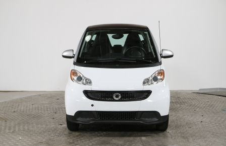 2013 Smart Fortwo Pure AUTO AC GR ELECT #0
