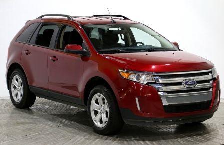 2013 Ford EDGE SEL AWD A/C CAM DE RECULE MAGS BLUETOOTH #0