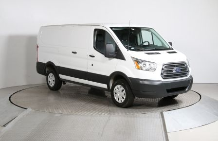 2016 Ford Transit Connect T-250 130