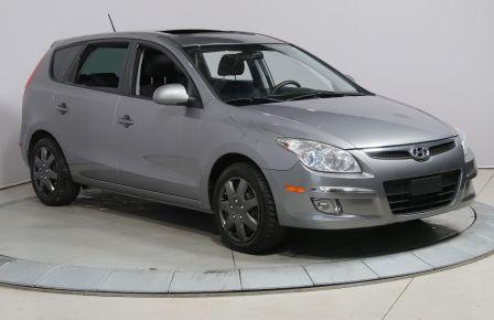 2011 Hyundai Elantra Touring GLS SPORT A/C GR ÉLECT TOIT OUVRANT #0
