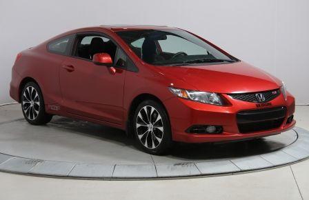 2013 Honda Civic Si A/C TOIT MAGS BLUETHOOT NAV #0