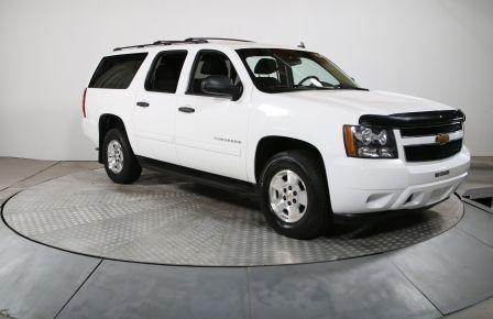 2013 Chevrolet Suburban LS 4X4, 7 PASS A/C GRP ELEC #0