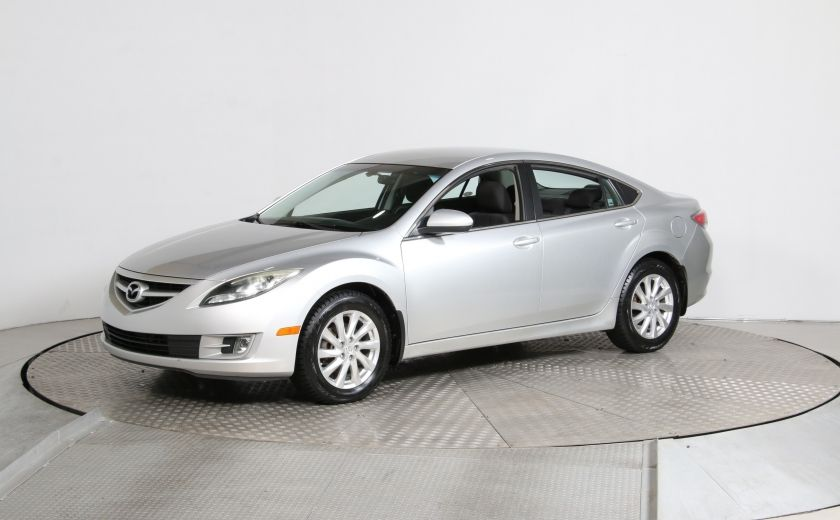 2011 Mazda 6 GS AUTO A/C MAGS BLUETOOTH #0
