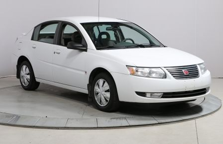 2007 Saturn Ion Ion.3 Uplevel #0