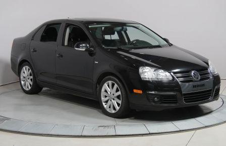 2010 Volkswagen Jetta Wolfsburg EDITION 2.0 Turbo #0