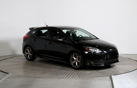2014 Ford Focus ST TURBO CUIR TOIT NAVIGATION #0