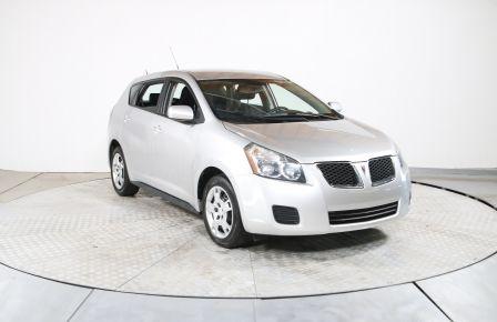 2010 Pontiac Vibe 4dr Wgn FWD AUTO A/C GR ELECT #0