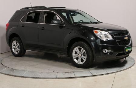 2011 Chevrolet Equinox LT A/C BLUETOOTH MAGS #0