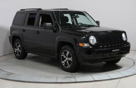 2010 Jeep Patriot Sport #0