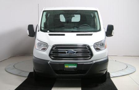 2015 Ford TRANSIT T-250 148
