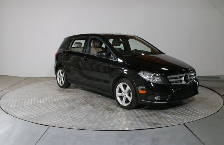 2014 Mercedes Benz B250 B 250 Sports Tourer AUTO A/C CUIR #0